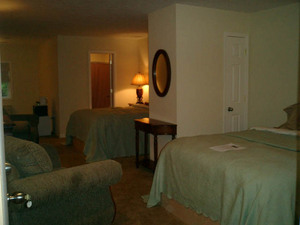 Dogwood Suite Photo 1